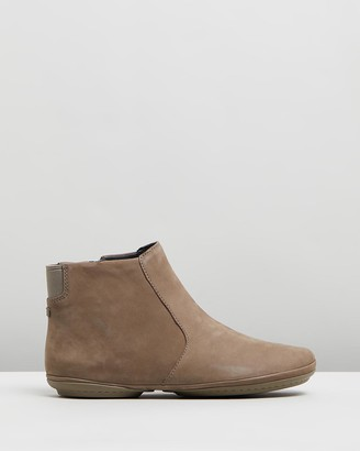 Camper Right Nina Ankle Boots - Women's