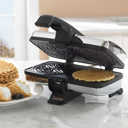 Chef's Choice PizzellePro Express Bake, M834