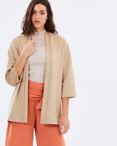 Mng Soft Touch Caftan