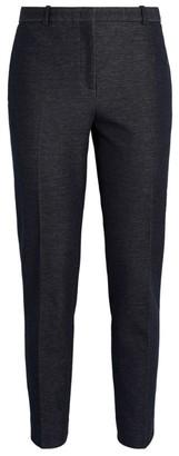 Fabiana Filippi Slim-Leg Trousers