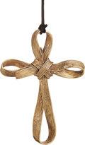 Michael Aram Palm Cross Christmas Ornament