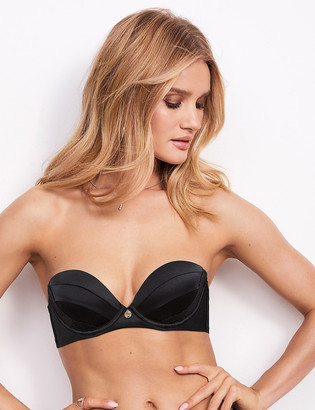 Marks and Spencer Silk & Lace Push Up Multiway Bra A-E