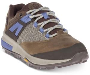 Merrell Women's Zion Waterproof Sneakers Women's Shoes