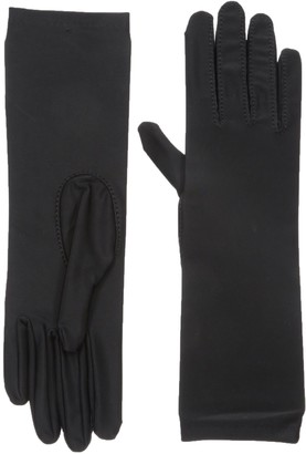 Isotoner Women's Unlined 3 Button Length Glove