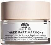 Origins Three Part Harmony Nourishing Cream
