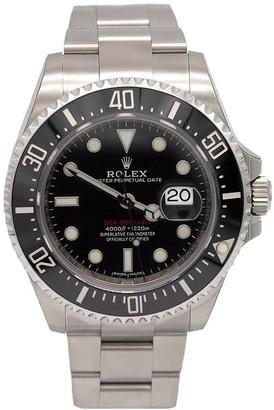 Rolex 2020 unworn Sea-Dweller 40mm
