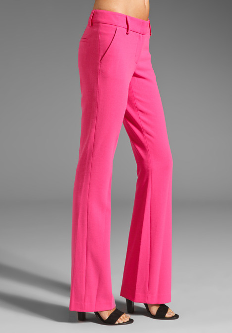 Alice + Olivia Stacey Pant