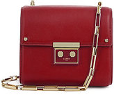 Luana Marella Studded Mini Square Cross-Body Bag