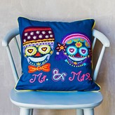 Graham and Green Mr & Mrs Cushion