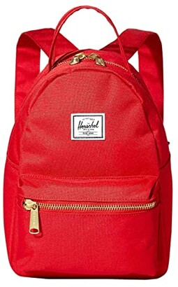 Herschel Nova Mini (Black 1) Backpack Bags