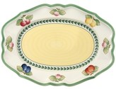 Villeroy & Boch Dinnerware, French Garden Fleurence Medium Oval Platter