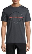 Rag & Bone Mercerized Graphic T-Shirt