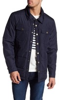 Pendleton Quilted Jacket