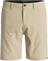 Quiksilver Men's Twill Shorts