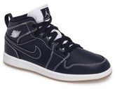 Nike Toddler Boy's 'Air Jordan 1' Mid Sneaker
