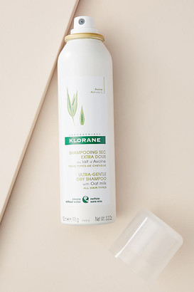 Klorane Dry Shampoo With Oat Milk By in White Size ALL