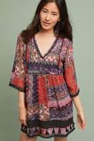 Anthropologie Milena Kimono Dress
