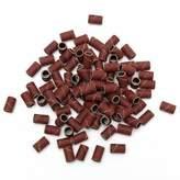 BBS 100pcs Electric Nail Drill Bits Sanding Bands Manicure Pedicure