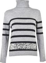 Aquilano Rimondi Embellished Sweater