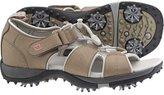 Foot Joy New Footjoy Women's Greenjoys 48453 Golf Sandal 10