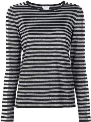 Akris Punto striped jumper