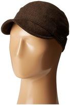 San Diego Hat Company CTH8047 Herringbone Cadet Cap