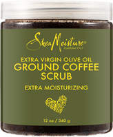 Shea Moisture SheaMoisture Olive Oil Coffee Scrub