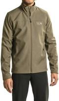 Mountain Hardwear Solamere Jacket (For Men)