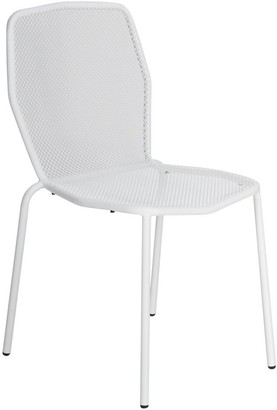 Soundslike HOME Visby Outdoor Chair White