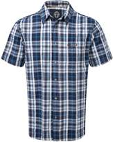 Avon Men's Tog 24 II Check Short Sleeve Shirt