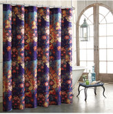 Tracy Porter Poetic Wunderlust Cotton Shower Curtain