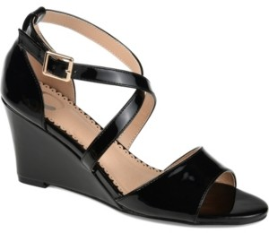 Journee Collection Women's Stacey Pump Women's Shoes