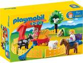Playmobil 123 Petting Zoo 6963