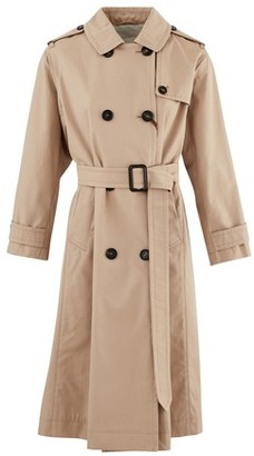 Max Mara Waterproof trench coat