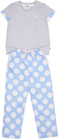 Peter Alexander peteralexander Girls Spot On Pj Set