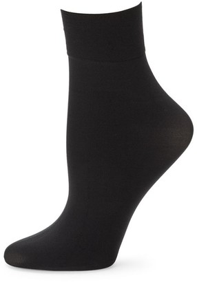 Fogal Opaque Crew Socks