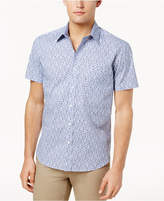 Con. Struct Men's Floral Shirt, Created for Macy's