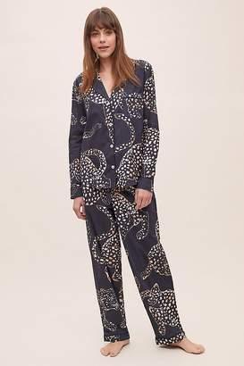 The Jag Print Pyjama Set