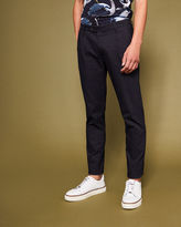 Ted Baker Brushed pleated pants