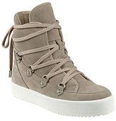 KENDALL + KYLIE Darby Suede Sneakers