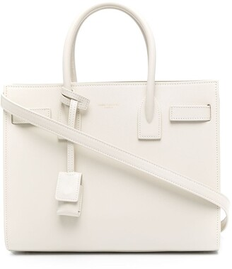 Saint Laurent Sac De Jour tote bag