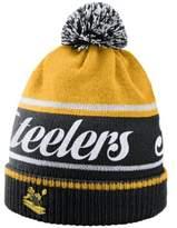 Nike Historic (NFL Steelers) Knit Hat