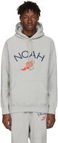 Noah Grey Jolly Wingfoot Hoodie