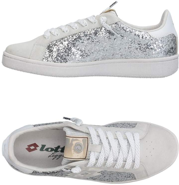 Lotto Leggenda Low-tops & sneakers - Item 11376505