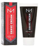 Niven Morgan Razor Made Shave Cream, 6 oz.