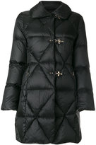 Fay classic padded jacket - women - Feather Down/Polyamide - S