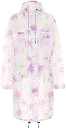 Dries Van Noten Floral-printed jacket