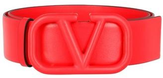 Valentino Logo Belt H. 40