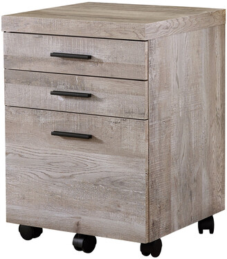 Monarch Filing Cabinet