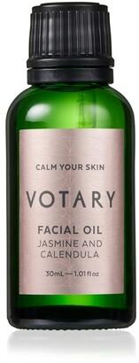 VOTARY Jasmine And Calendula Facial Oil